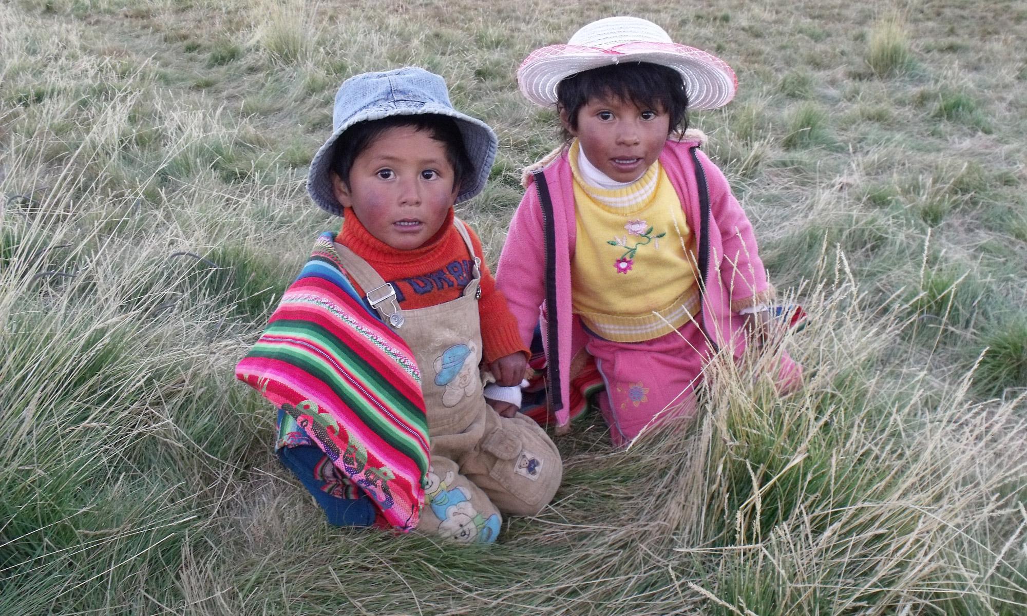 Aktion Peruhilfe e.V.